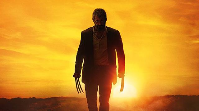 Logan+Review