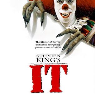 IT (1990) Review