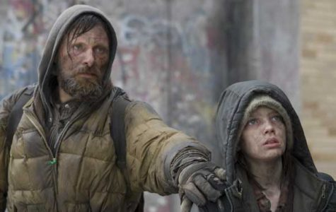 The Road (Movie/Book) Review