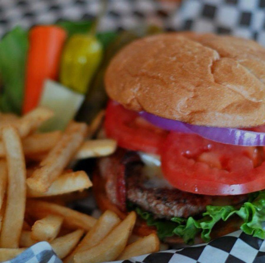 Best Burger Exposed
