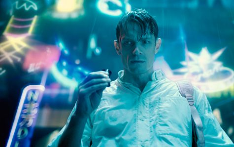 Altered Carbon: An Innovation in Streaming