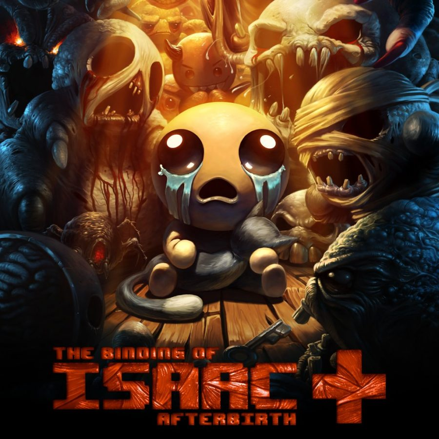 A Review of The Binding of Isaac