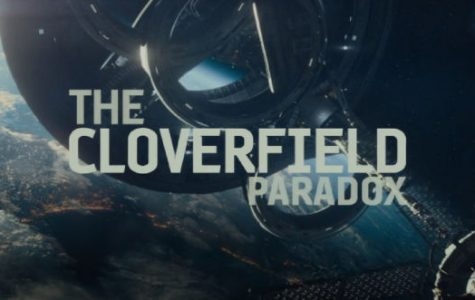 The Paradox of The Cloverfield paradox
