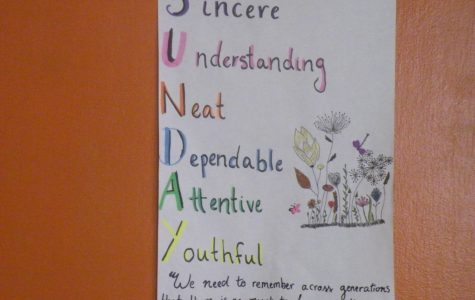 Do Teachers Appreciate Teacher Appreciation Week?