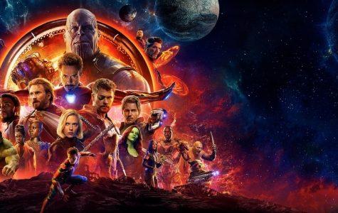 Avengers: Infinity War, a film of infinite possibilities