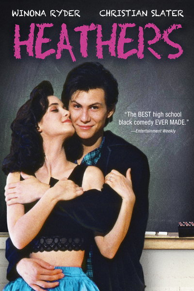 Heathers- A Movie Review