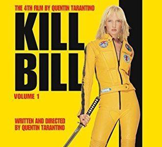 Kill Bill Volume I & II: a cinematic masterpiece