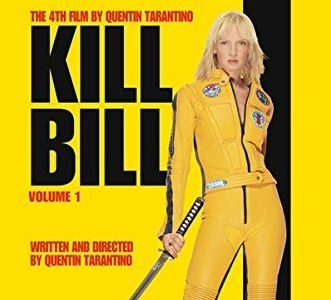 Kill Bill Volume I & II: a cinematic masterpiece