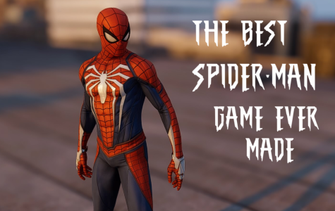 The Best Spider-Man Game Ever Made