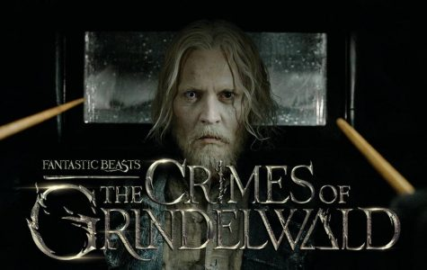Fantastic Beasts: The Crimes Of Grindewald; oh, and the subplpots, can't forget about those