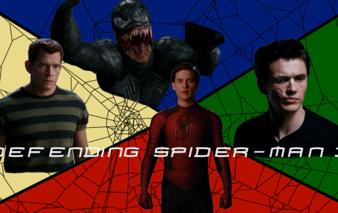 Spider-Man 3: In Defense of a Hated Film