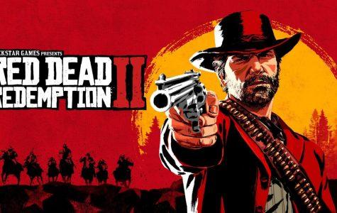 Red Dead Redemption 2 – A wild west masterpiece