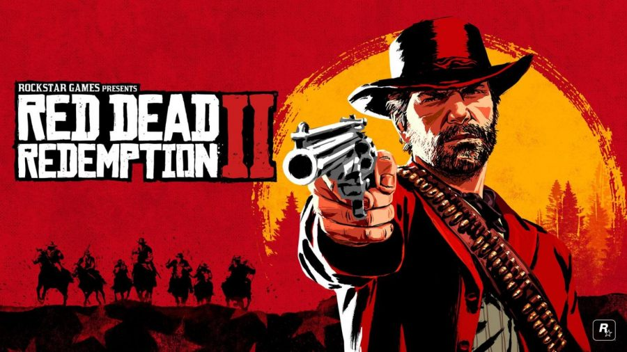 Rockstar+Games