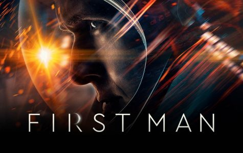 First Man: The Tragic Trail to the Moon