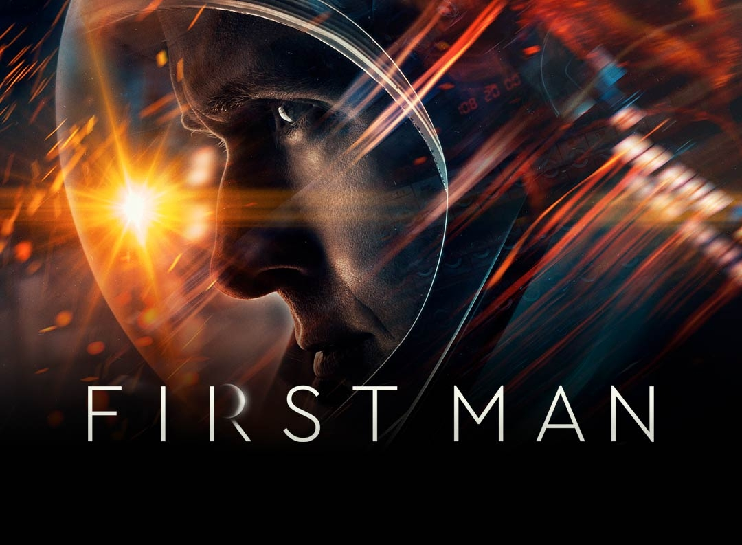 Courtesy of First Man