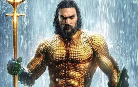 Aquaman: DC Dives Head First Into the Glory of Comic Book Cheesy-ness