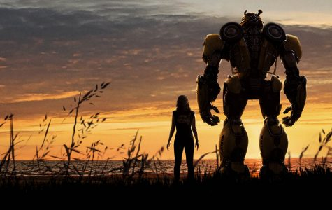 Bumblebee: Wait This One's Actually Really, Really Good