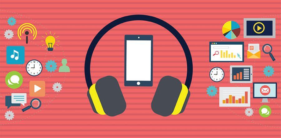 Radio Broadcasting For The Modern Era