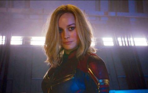 Captain Marvel: Marvelously Okay