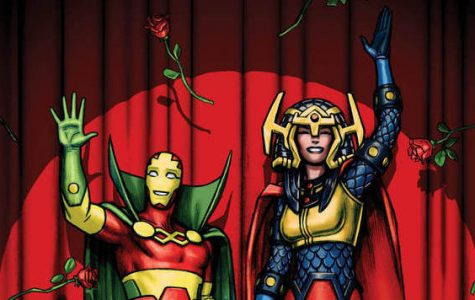 Mister Miracle: Why Comics Shouldn't Be Ignored