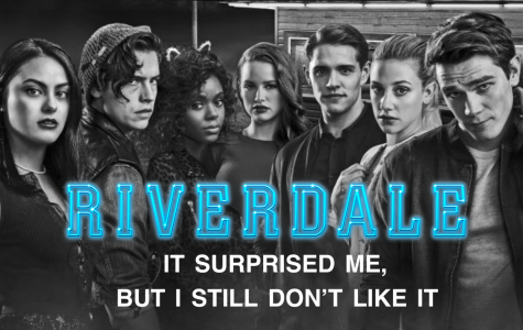 Riverdale: It Surprised Me, But I Still Hate It