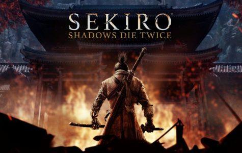 Sekiro: Shadows Die Over A Million Times