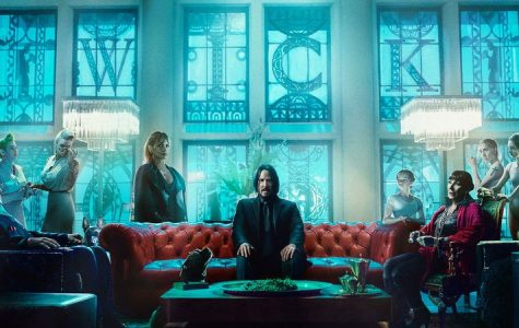 John Wick Chapter 3: Parrabellum Continues to Elevate the Action Genre