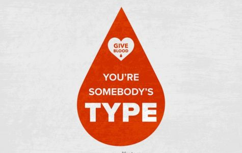 NHS Blood drive; should you donate next time?