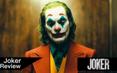 Joker: Beautifully Disturbing