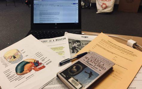 Homework? Helping or Hurting?