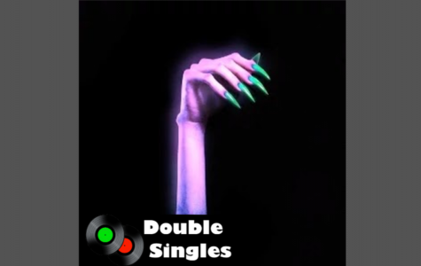 """Double Singles: """"There Will Be Blood"""" by Kim Petras"""