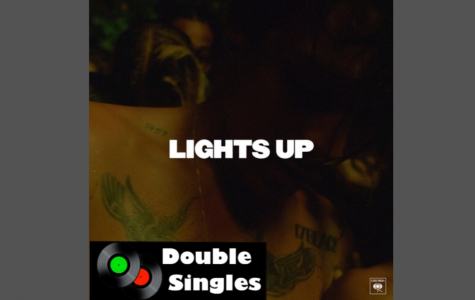 """Double Singles: """"Lights On"""" by Harry Styles"""