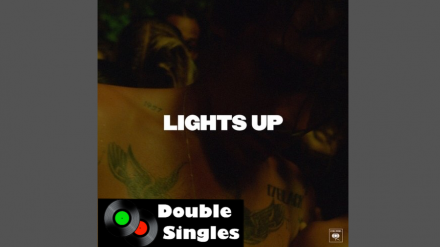 Double+Singles%3A+%22Lights+On%22+by+Harry+Styles