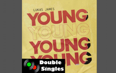 """Double Singles: """"Young"""" by Lukas James"""