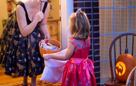 What Does Safety Look Like on Halloween?