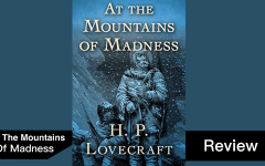 The Rise and Descent of The Mountain of Madness