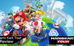 Mario Kart Tour: Mobile Mayhem