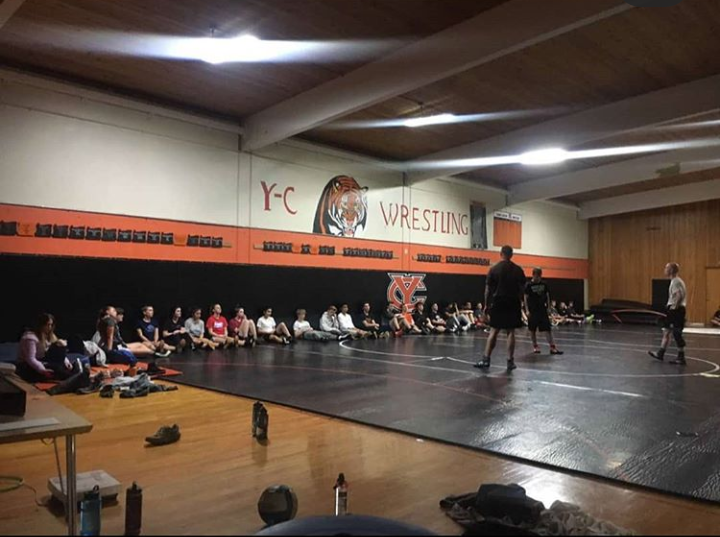 YC Wrestling Opens its Doors to Female Athletes