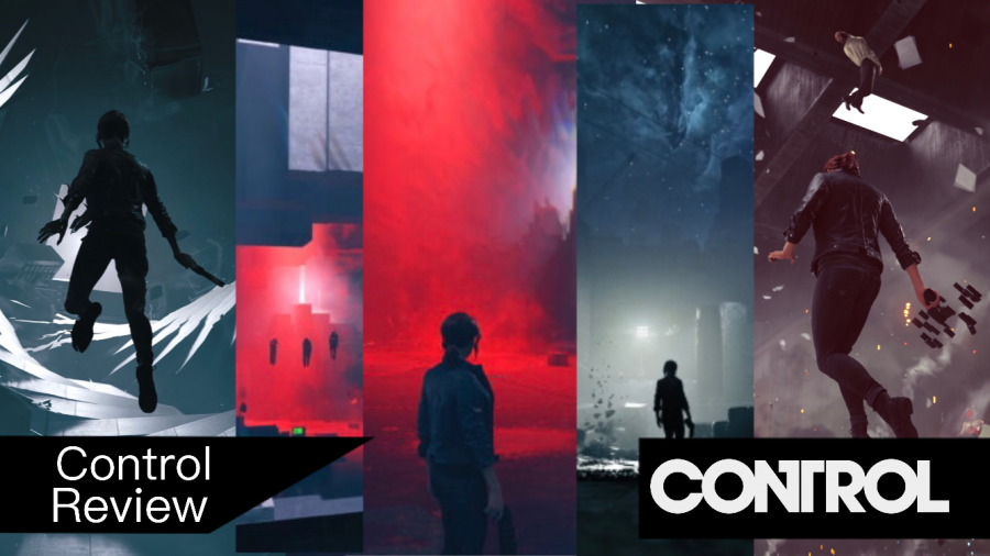 Control: Ambitious, Visually Stunning, But Held Back by Limiting Hardware (Review)
