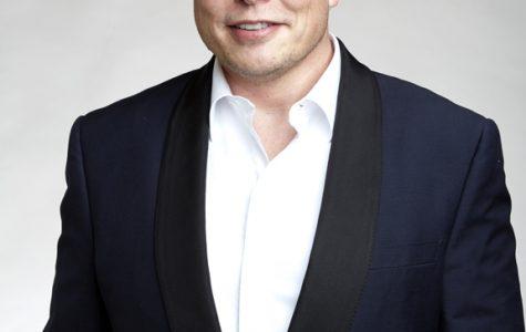No, Elon Musk is Not Iron Man