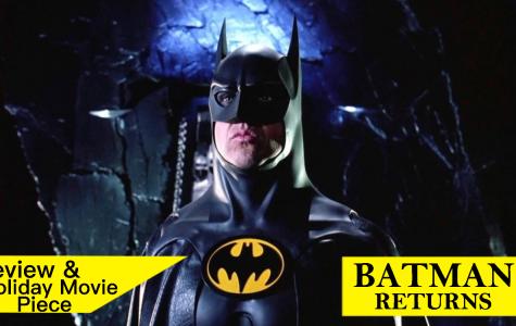 Batman Returns: The Pinnacle of Holiday Superhero movies