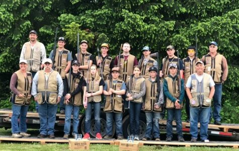 What is the Trapshooting Club?