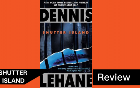 Image credit to Dennis Lehane (author of Shutter Island) and Koby Haldorson