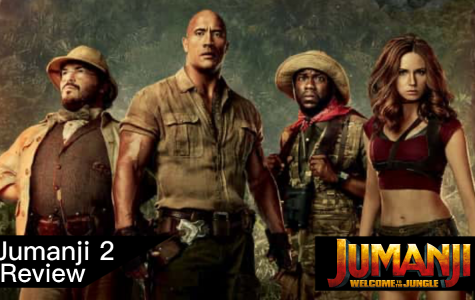 Jumanji Three: The Next Level – An Overall Successful Blend of Comedy, Heart and Action (Review)