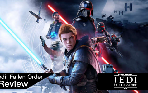 Star Wars – Jedi: Fallen Order – An Action-Packed, Thrilling Adventure in a Classic Star Wars Era (Review)