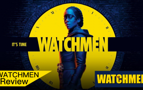 HBO's Watchmen: Adapting the Unadaptable (Review)