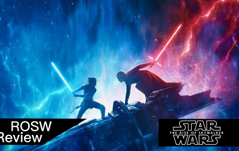 Star Wars: The Rise of Skywalker – A Wasted Conclusion to an Epic Saga (Review)