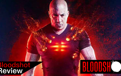 Bloodshot: A Bombastic Thrillride with Little Regard for Telling a Compelling Story (Review)