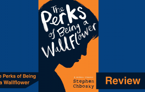 The Perks of Being a Wallflower: A Novel that Appropriately Expresses Anxiety