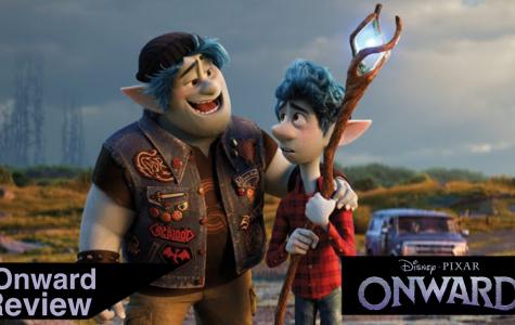 Credit to Walt Disney Pictures, Pixar and Koby Haldorson